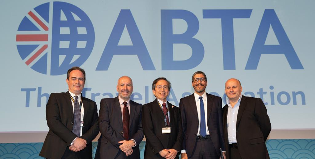 L'ONMT décroche le congrès  2020 de l'ABTA au Maroc