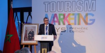 Retour en image sur  le « Tourism Marketing day »