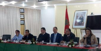 Le CRT Rabat-Salé-Kénitra fait son bilan