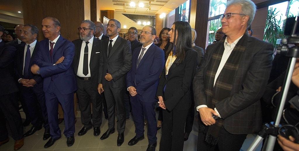 Adel El Fakir, Personnalité de l'Année 2020 du secteur du Tourisme
