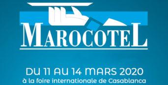 Le salon Marocotel 2020 est reporté