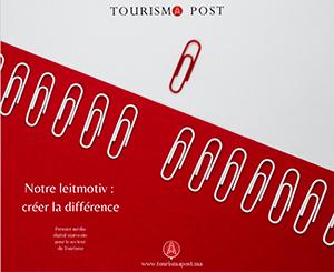Tourismapost