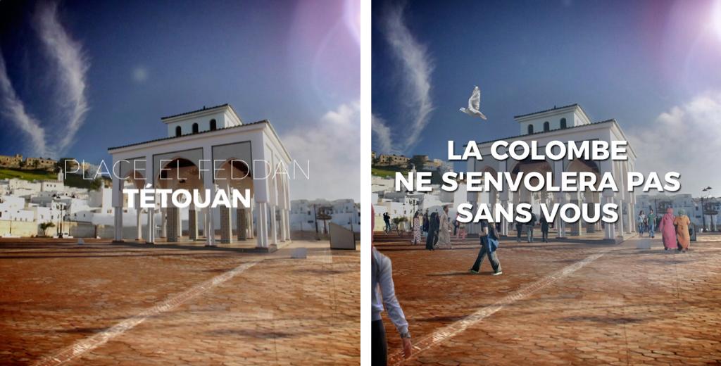 Le CRT de Tanger-Tétouan-El Houceima  lance la campagne « Envie du Nord ? »