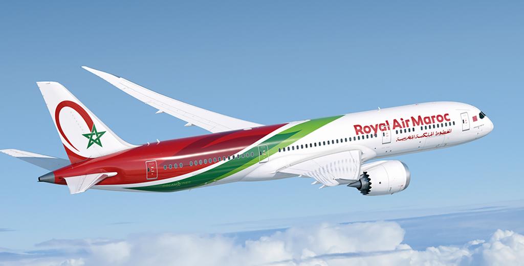 Royal Air Maroc renforce les vols domestiques