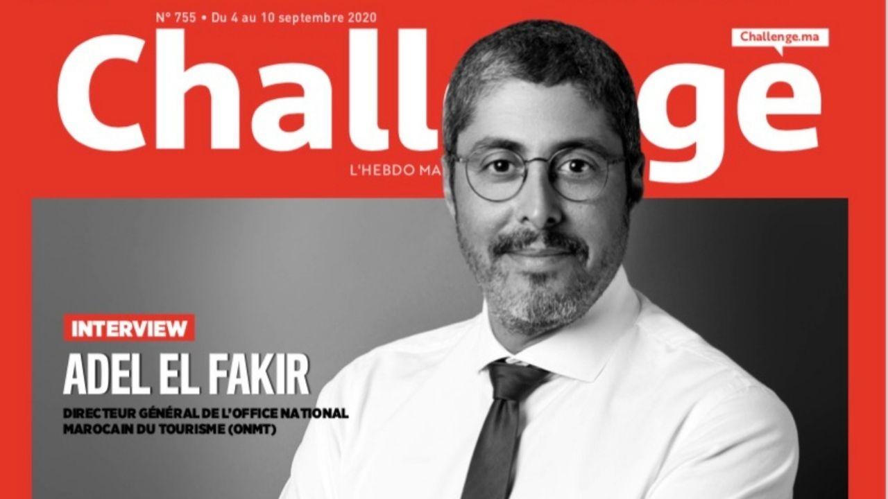 Adel El Fakir dévoile son plan d'action  sur Challenge