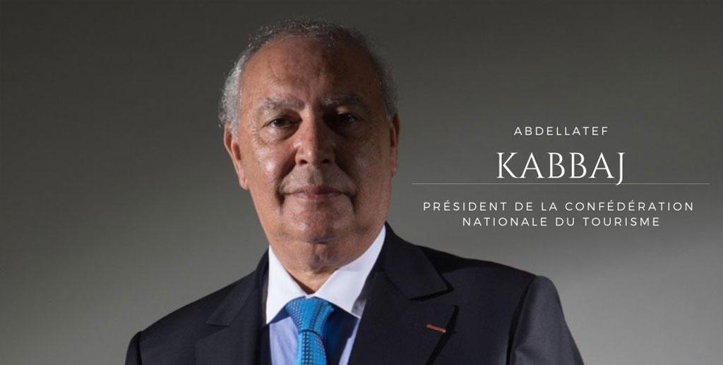 Abdellatif Kabbaj rétabli certaines vérités