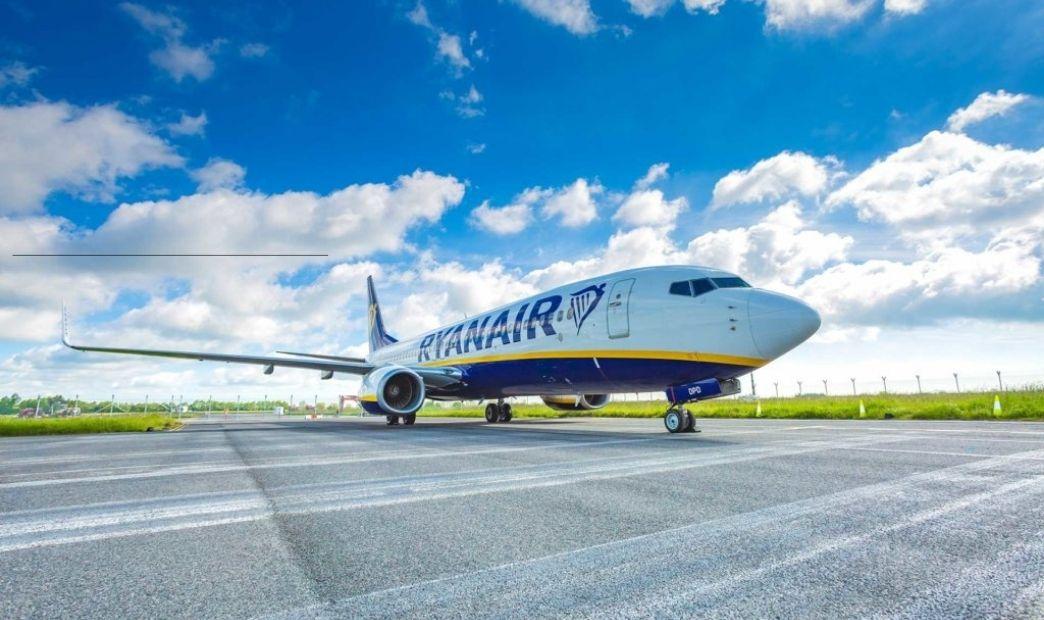 Ryanair reprend ses vols sur le Maroc