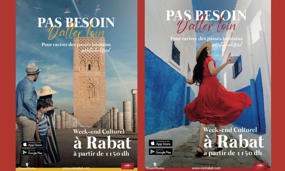 Le CRT de Rabat-Salé-Kénitra lance « MatchichB3id »