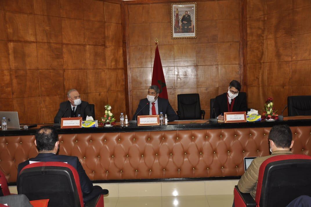L'ONMT veut créer une marque pour la région de Béni Mellal-Khénifra