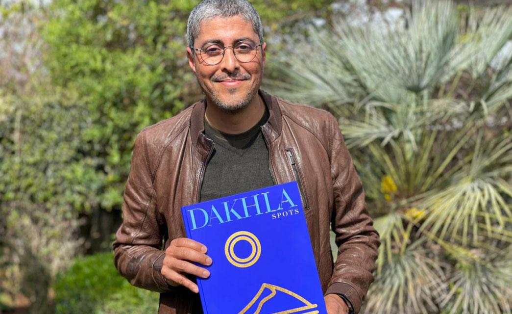 Pour Adel El Fakir : Dakhla est en route pour devenir une véritable destination Touristique
