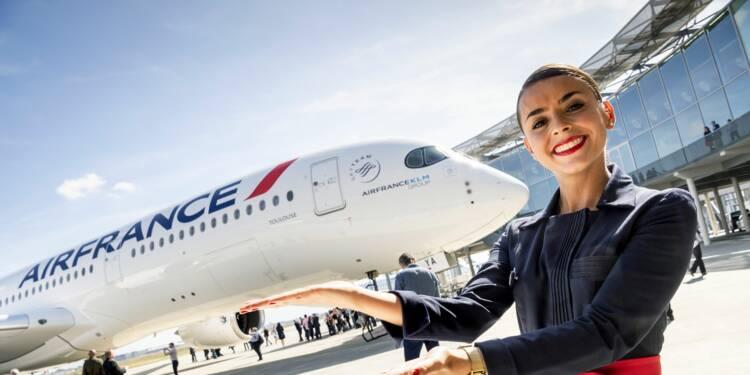 L'ONMT signe le retour d'Air France sur Tanger