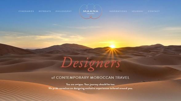 Une startup marocaine de tourisme parmi les meilleurs spécialistes des voyage de luxe