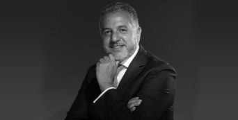 Hamid Bentahar, nouveau président de la CNT