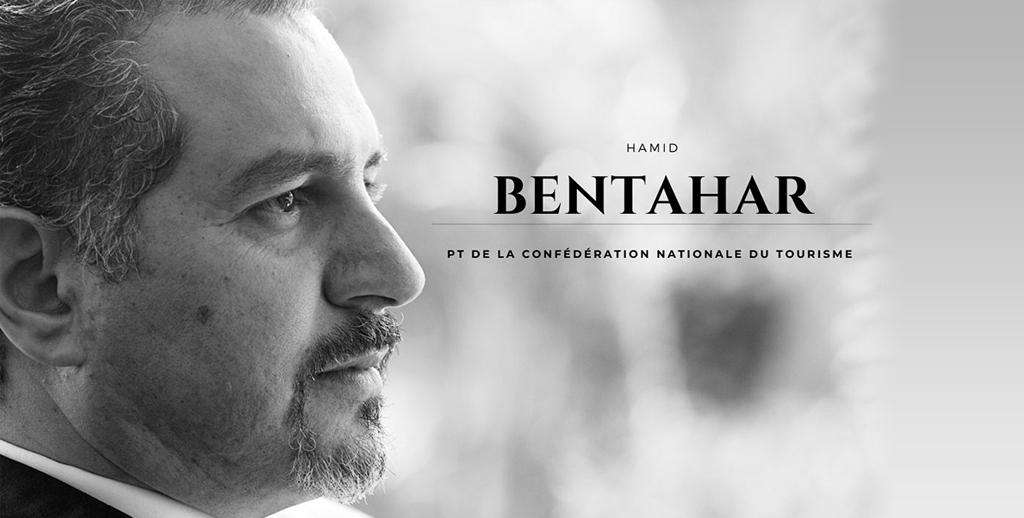 Le leadership de Hamid Bentahar  pour sauver le secteur