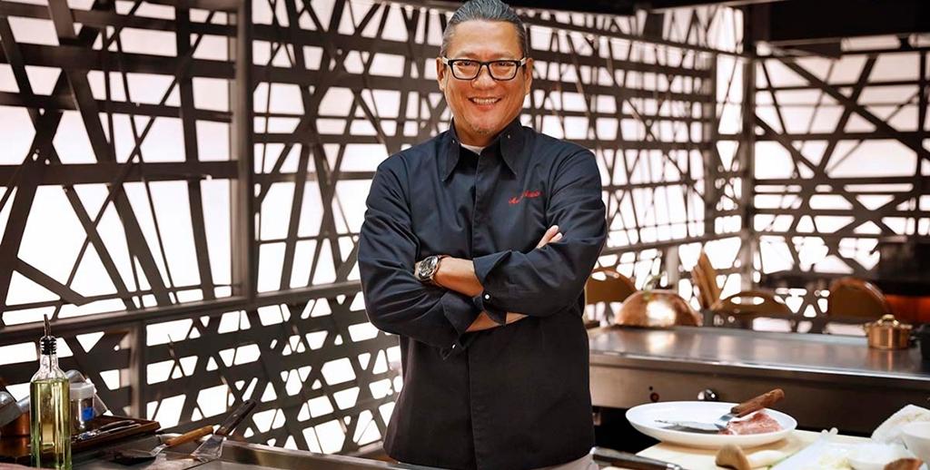 Le chef Morimoto s'installe au Fairmont Taghazout Bay