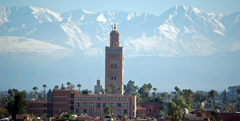 Marrakech s'apprête à accueillir l'AG de l'OMT